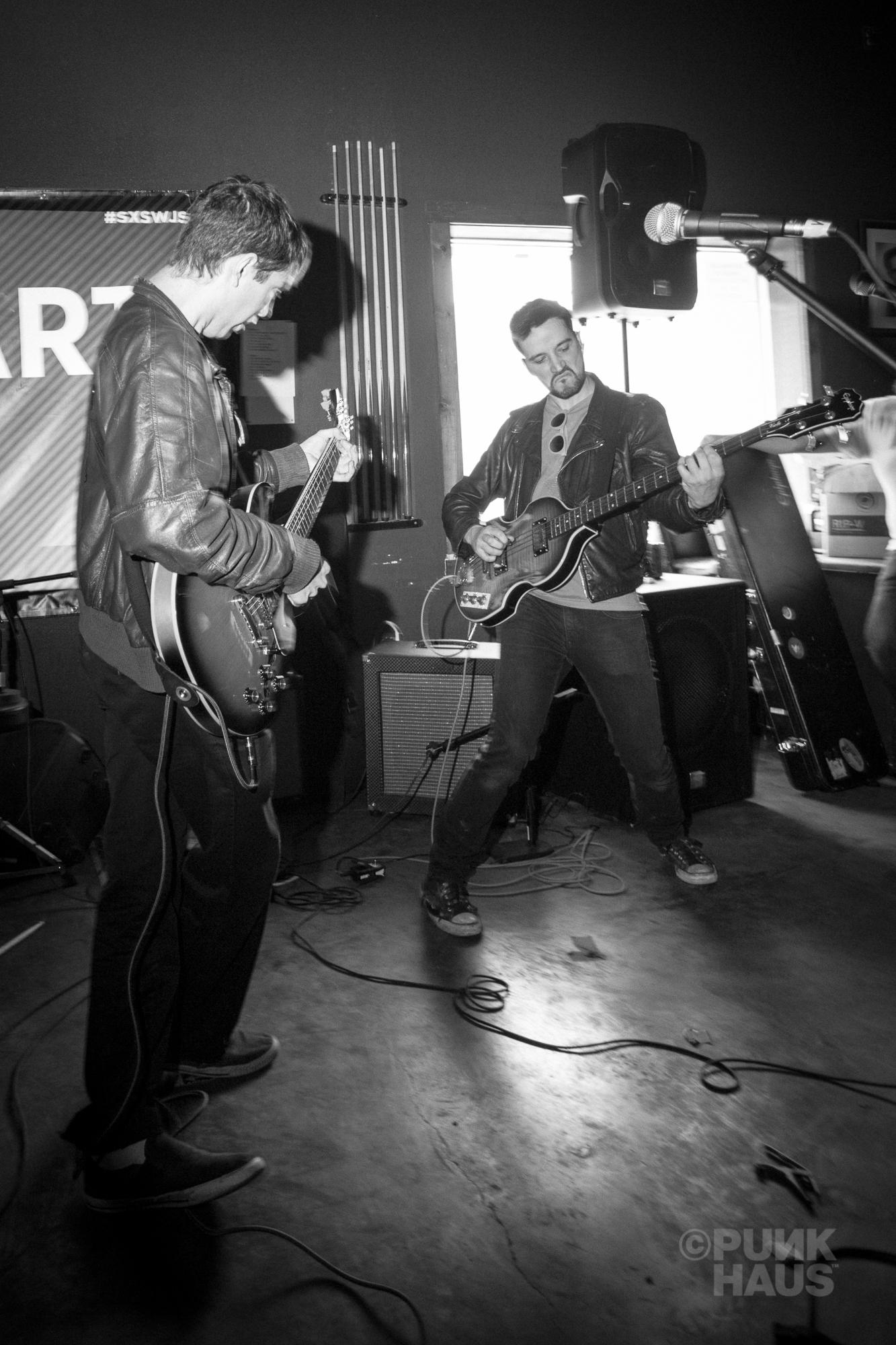 Ezra Furman & His Band The Boy-Friends