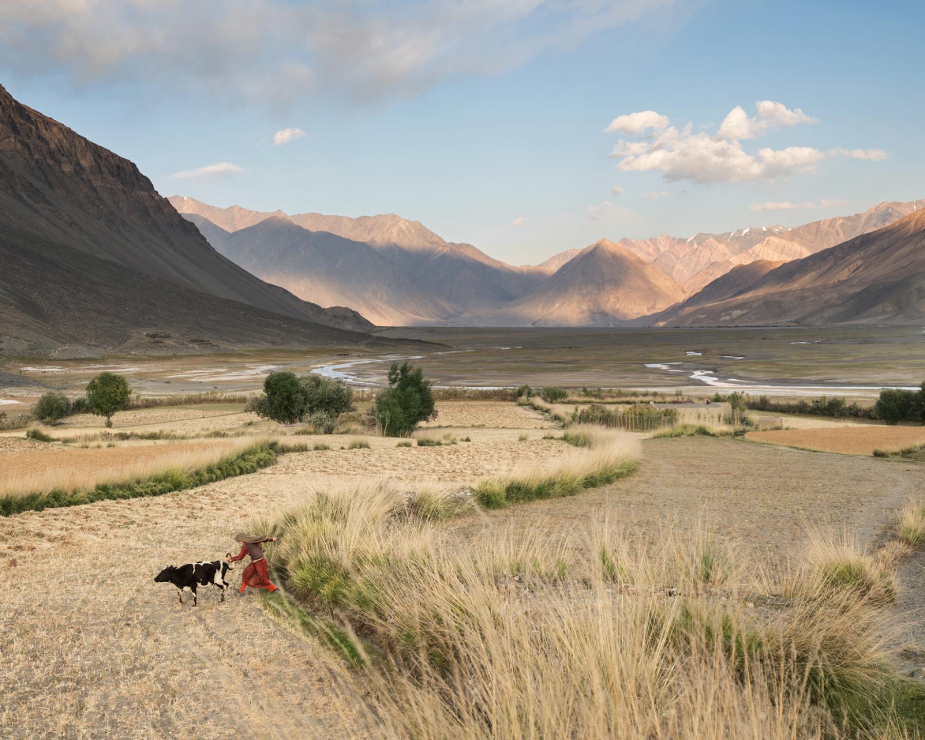 Central asia (mongolia?) 2018