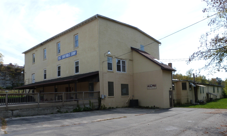 The Cannery Arts Incubator