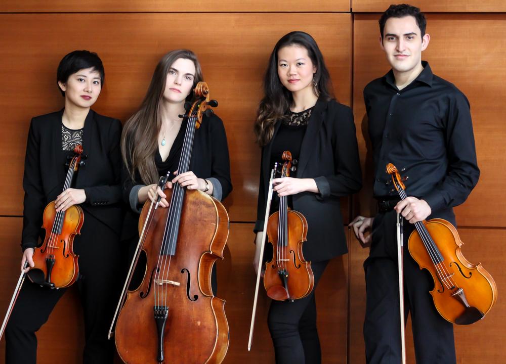 Quartet Ami