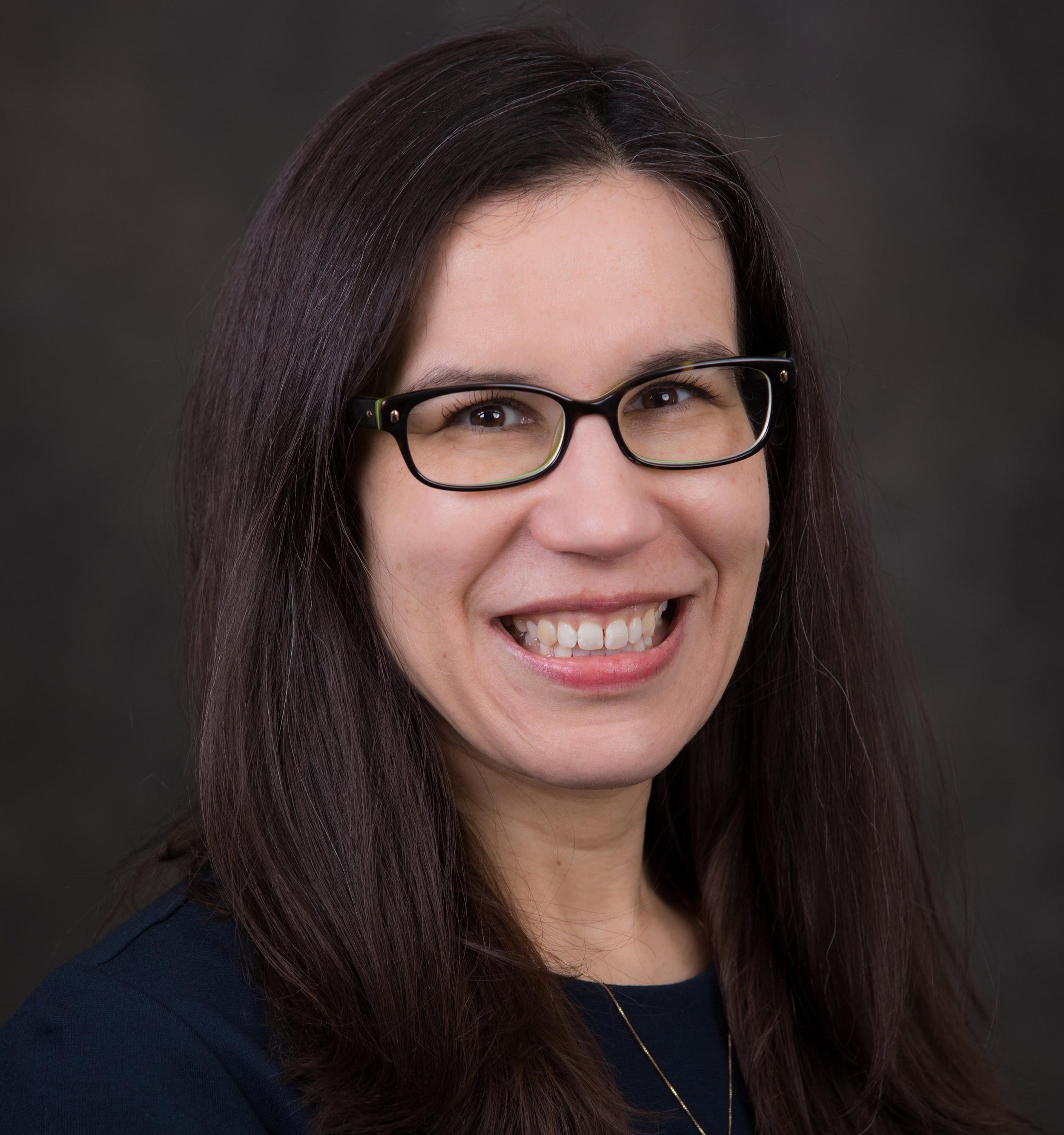 Special Guest Speaker - Dr. Lesley Hughes, UW/Platteville