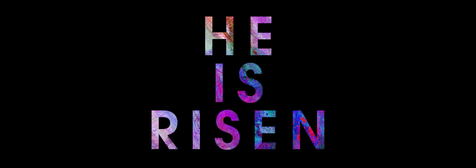 He is Risen banner 2.jpg