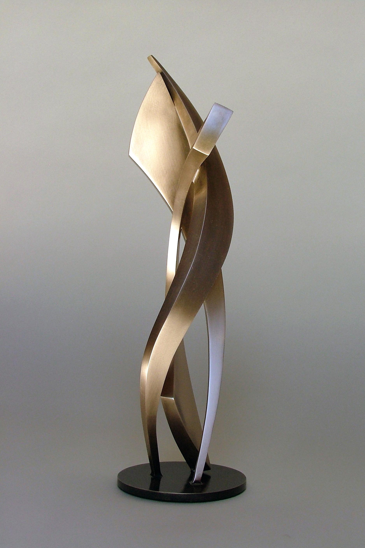 Ascension, bronze