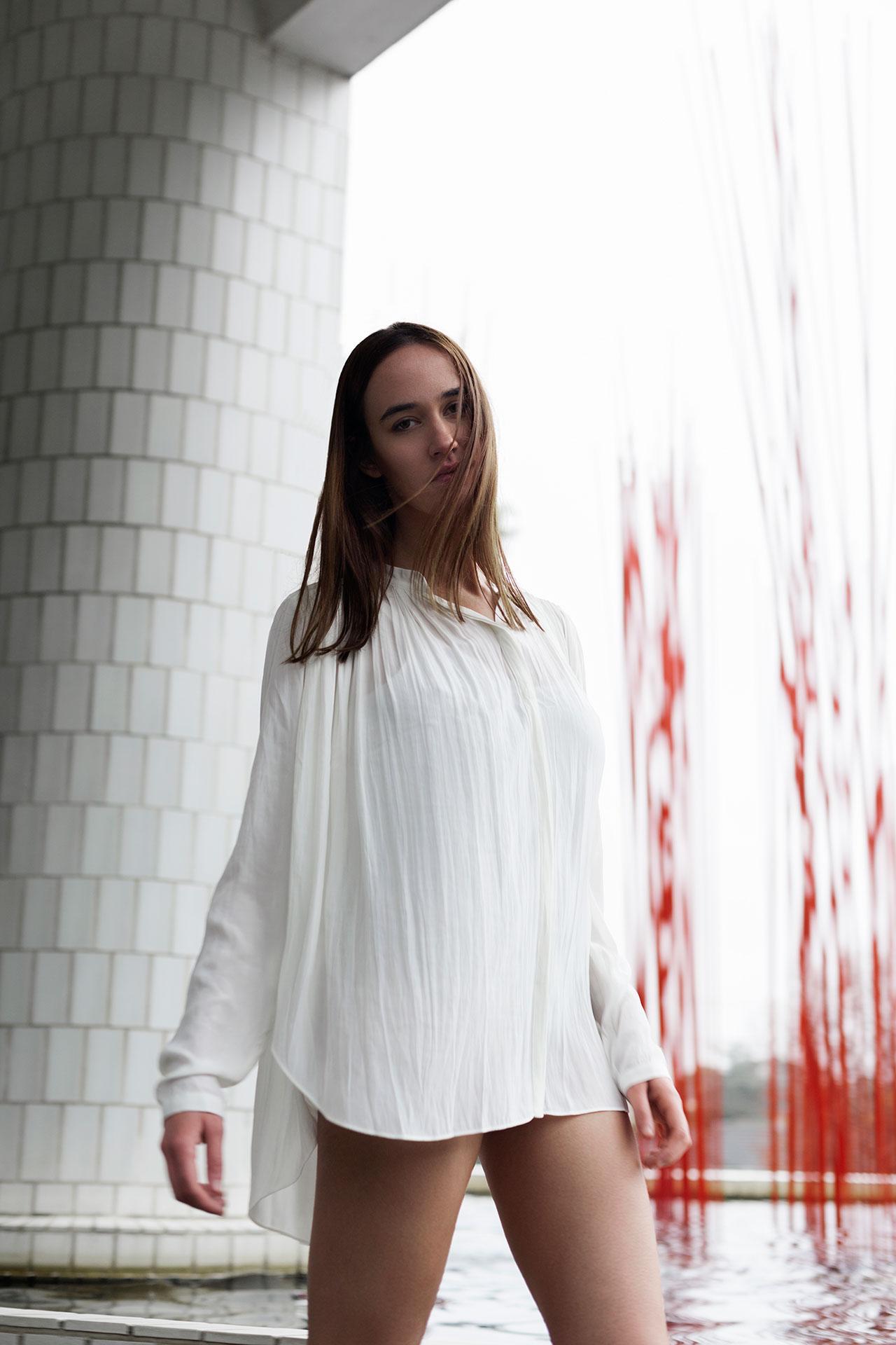 Maja Mircic - WINK Models Australia