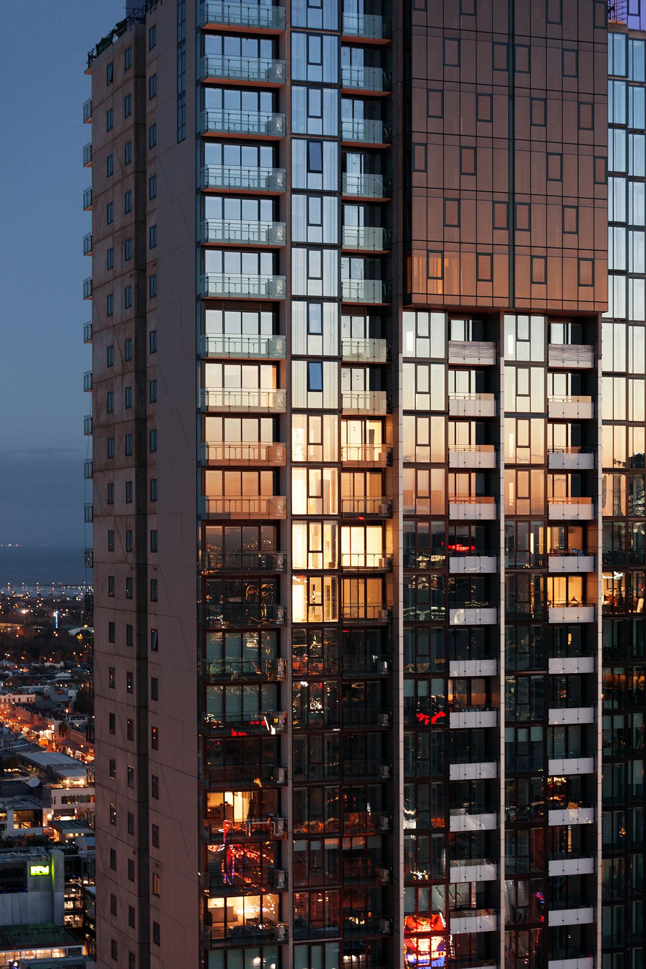 Platinum Tower