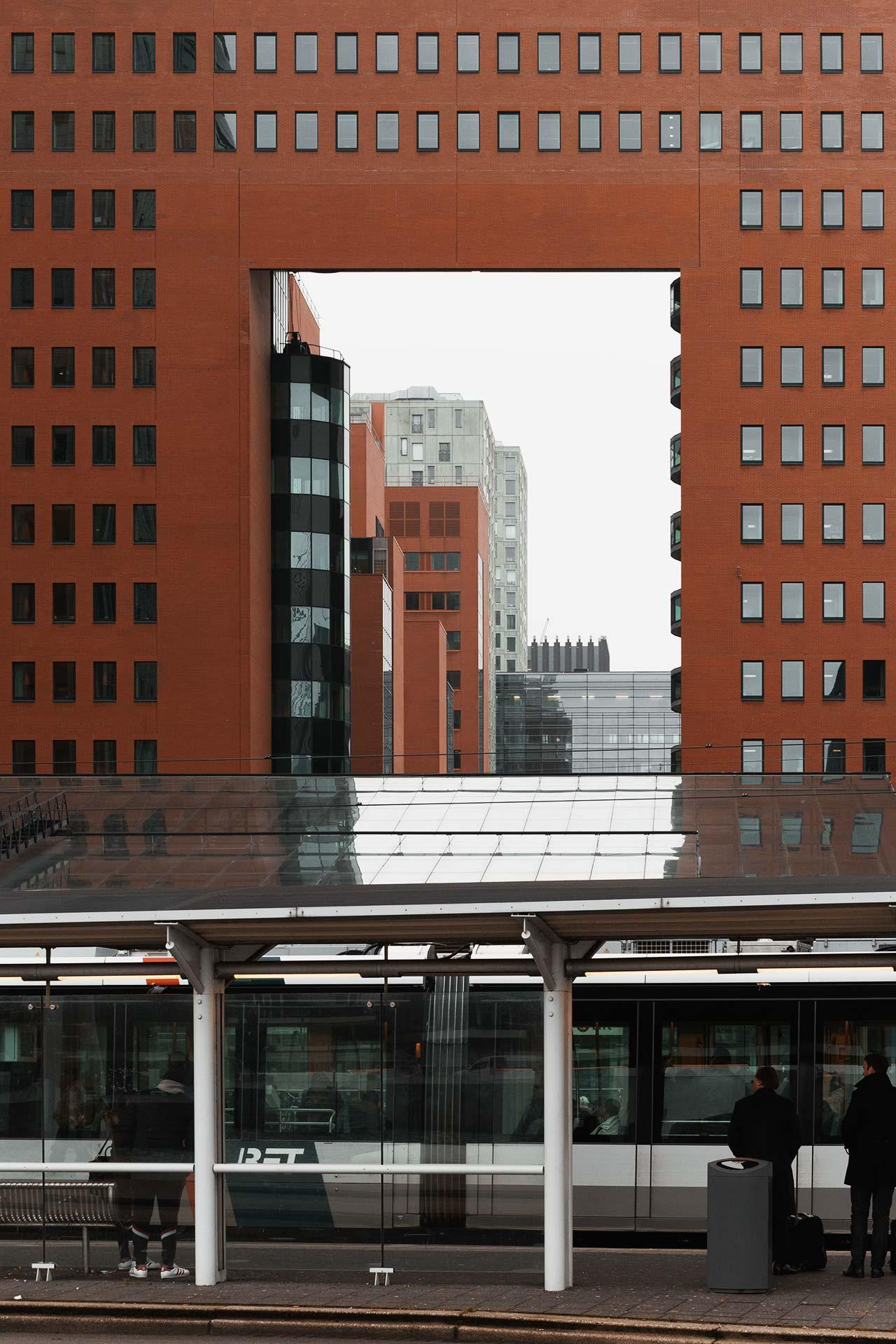 Openbaar Ministerie Parket Rotterdam
