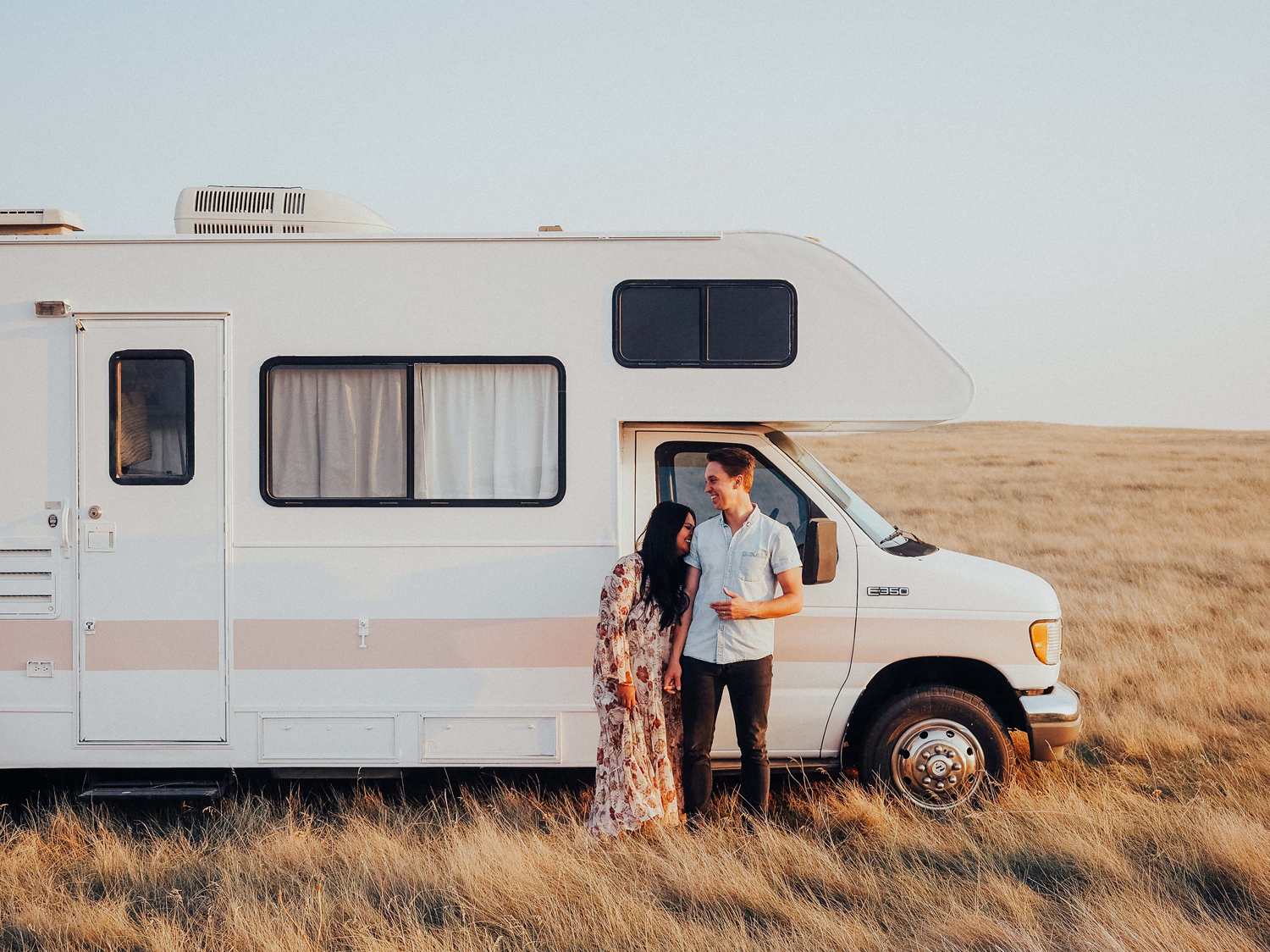 RENOVATING OUR HOME SWEET MOTORHOME -