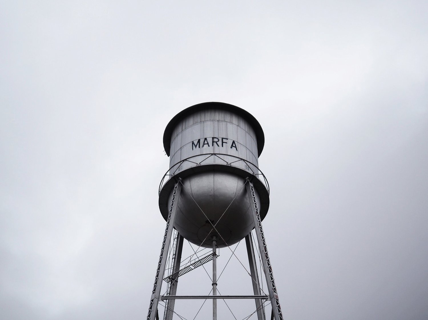 THE MAGIC OF MARFA -