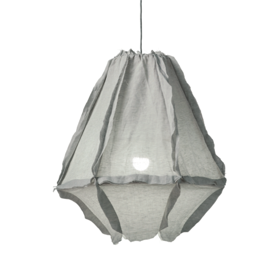 Enoki Cumulus Pendant - Light Willow - The Design Hunter