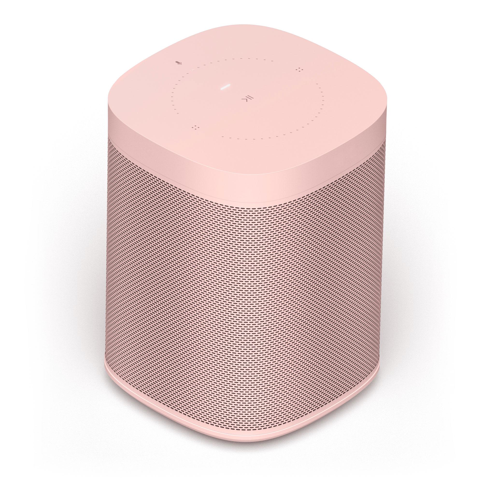 HAY Sonos Speaker - Pink - Sonoas