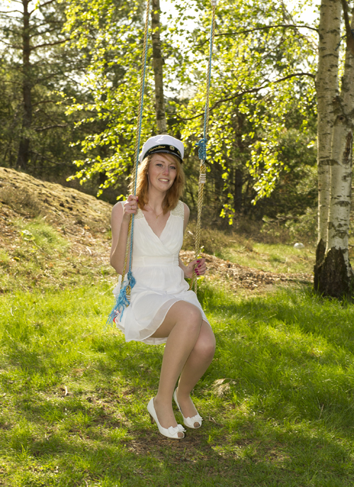 studentfotografering Trosa fotograf Anna Zetterström studio FotoAnna