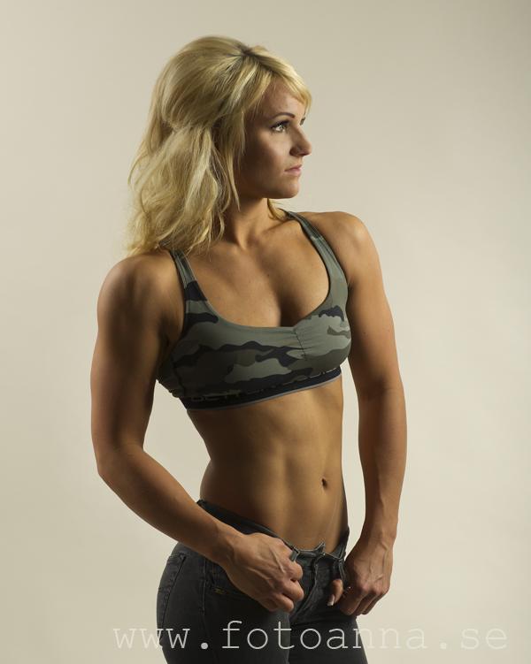 fitnessbilder fotograf anna zetterström trosa