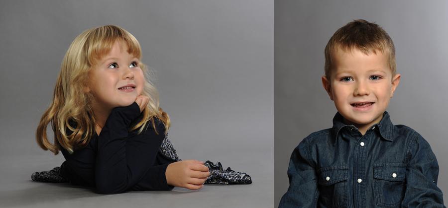Och sedan har vi fina lilla Hjalmar och Nora