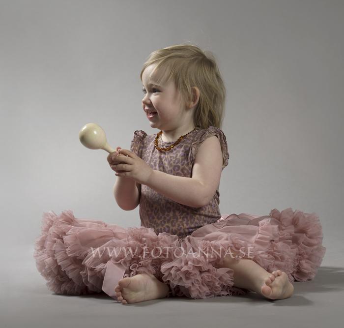 barnporträtt fotograf trosa studio FotoAnna