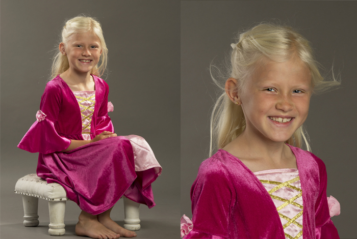 barnfotografering studio FotoAnna Trosa