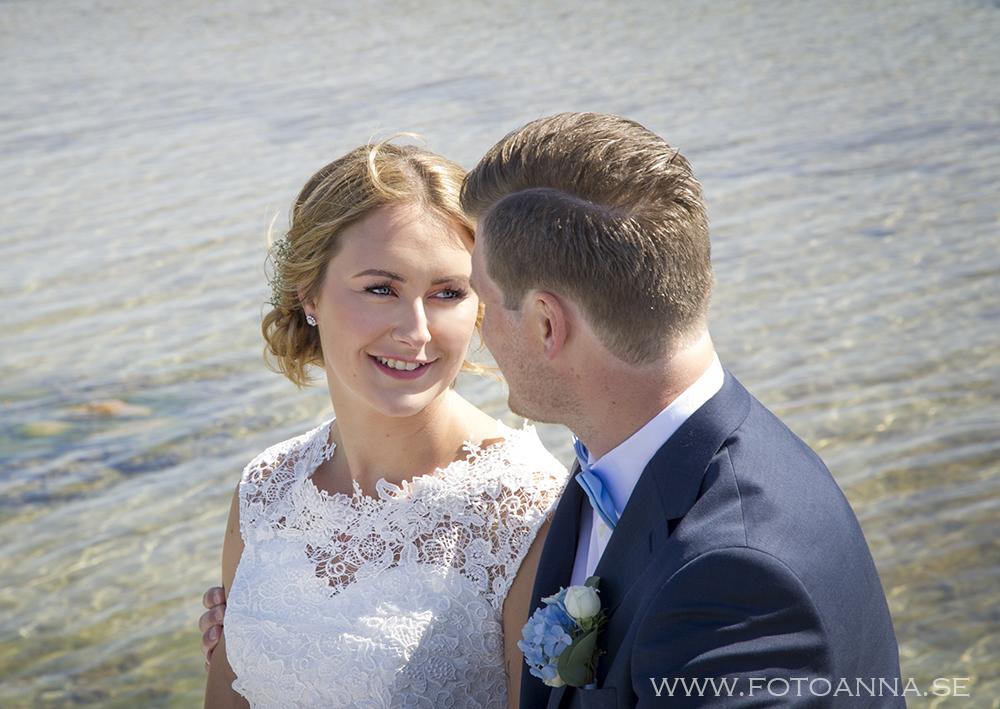 bröllopsfotografering Gnisvärd gotland