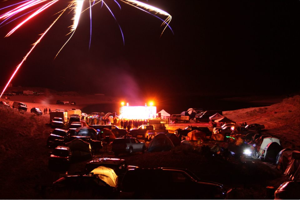 Frendly G firework shot 2011.jpg