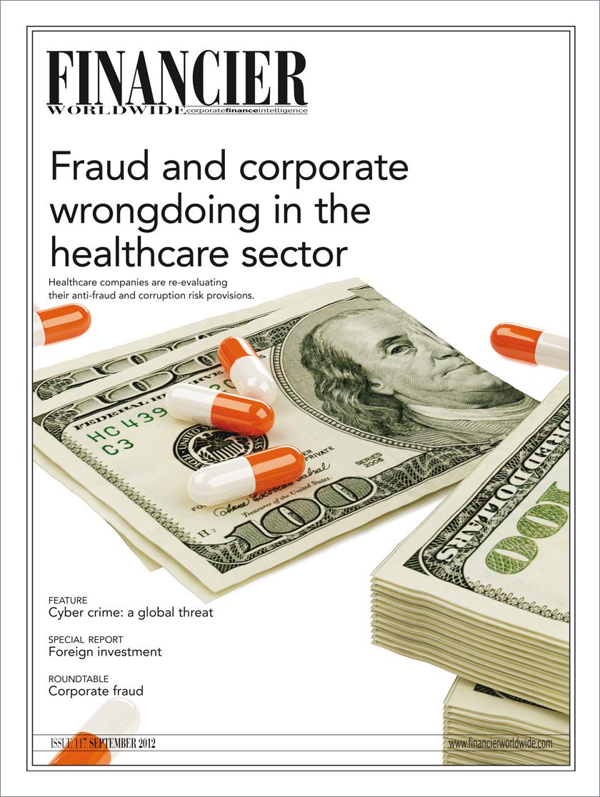 September 2012 Issue