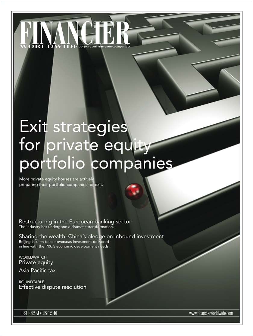 August 2010 Issue