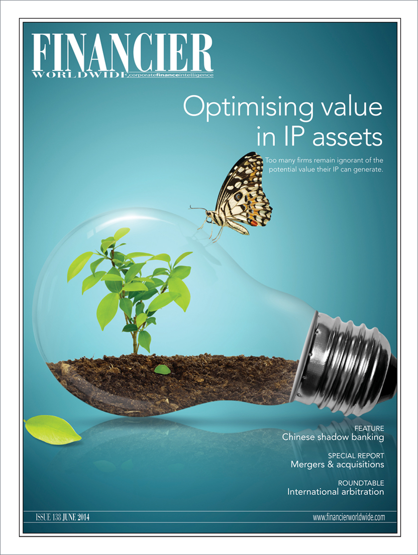 FORUM: Valuations and fairness opinions in M&A — Financier Worldwide
