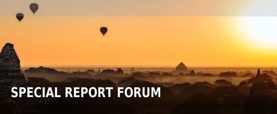 FORUM: Opportunities and risks in frontier market private equity