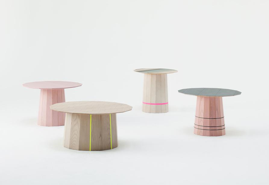 Karimoku Colour Wood