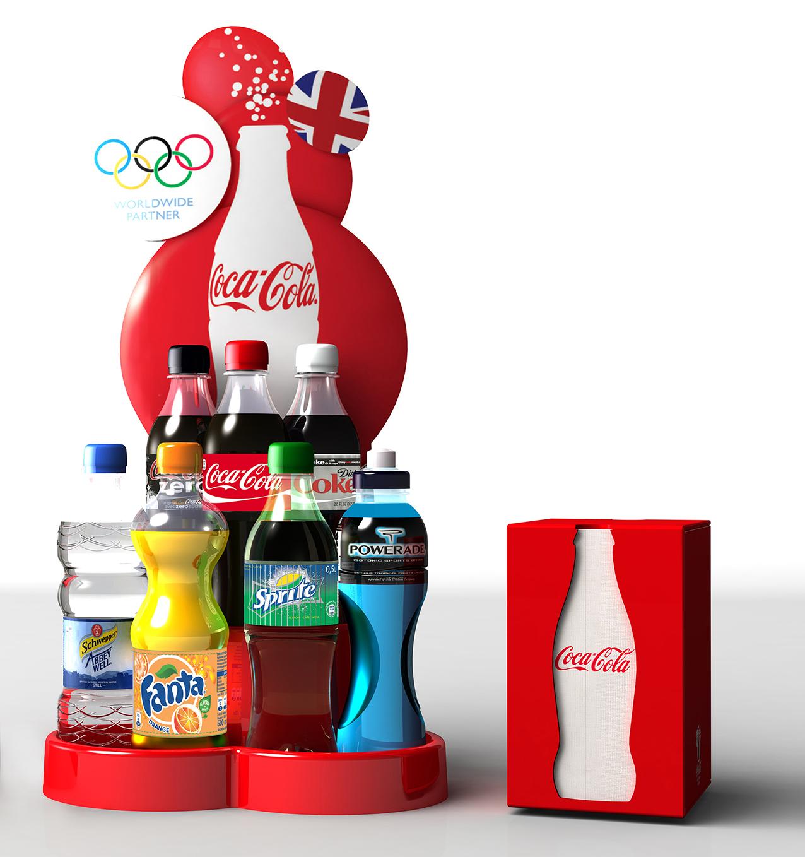 Coca-Cola POS