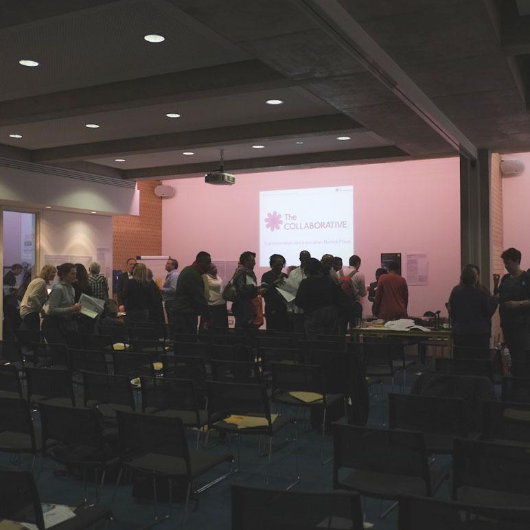 Lambeth Collaborative Conference, London
