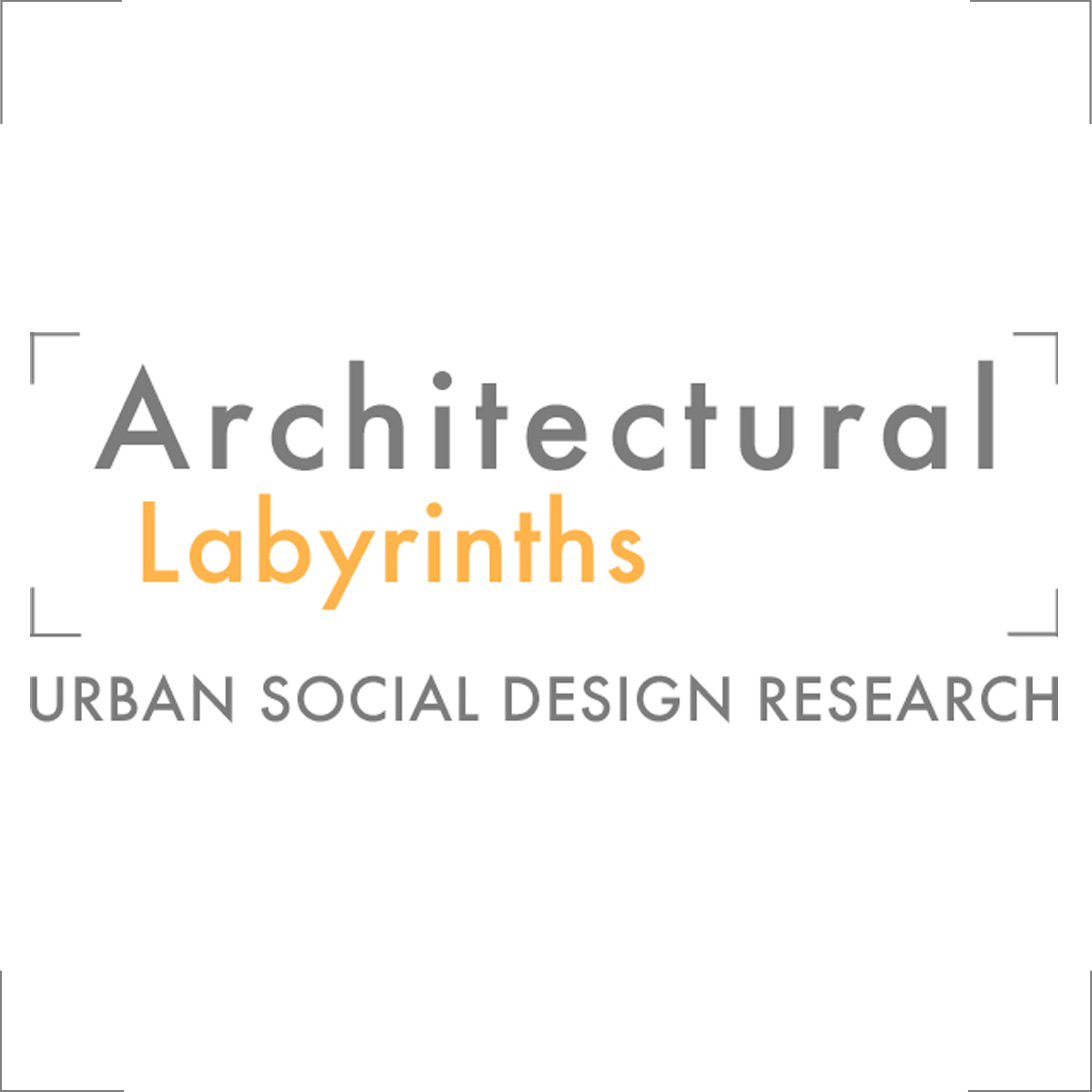 Architectural Labyrinths site logo