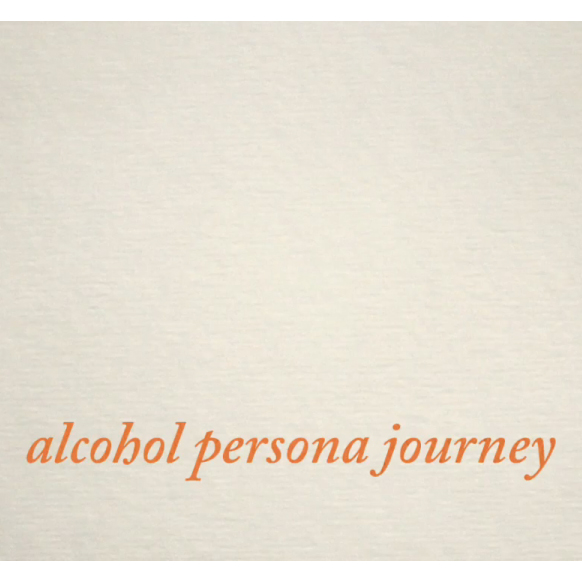 Alcohol personal journey animation still