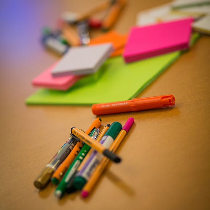 Service design tools on  Flickr