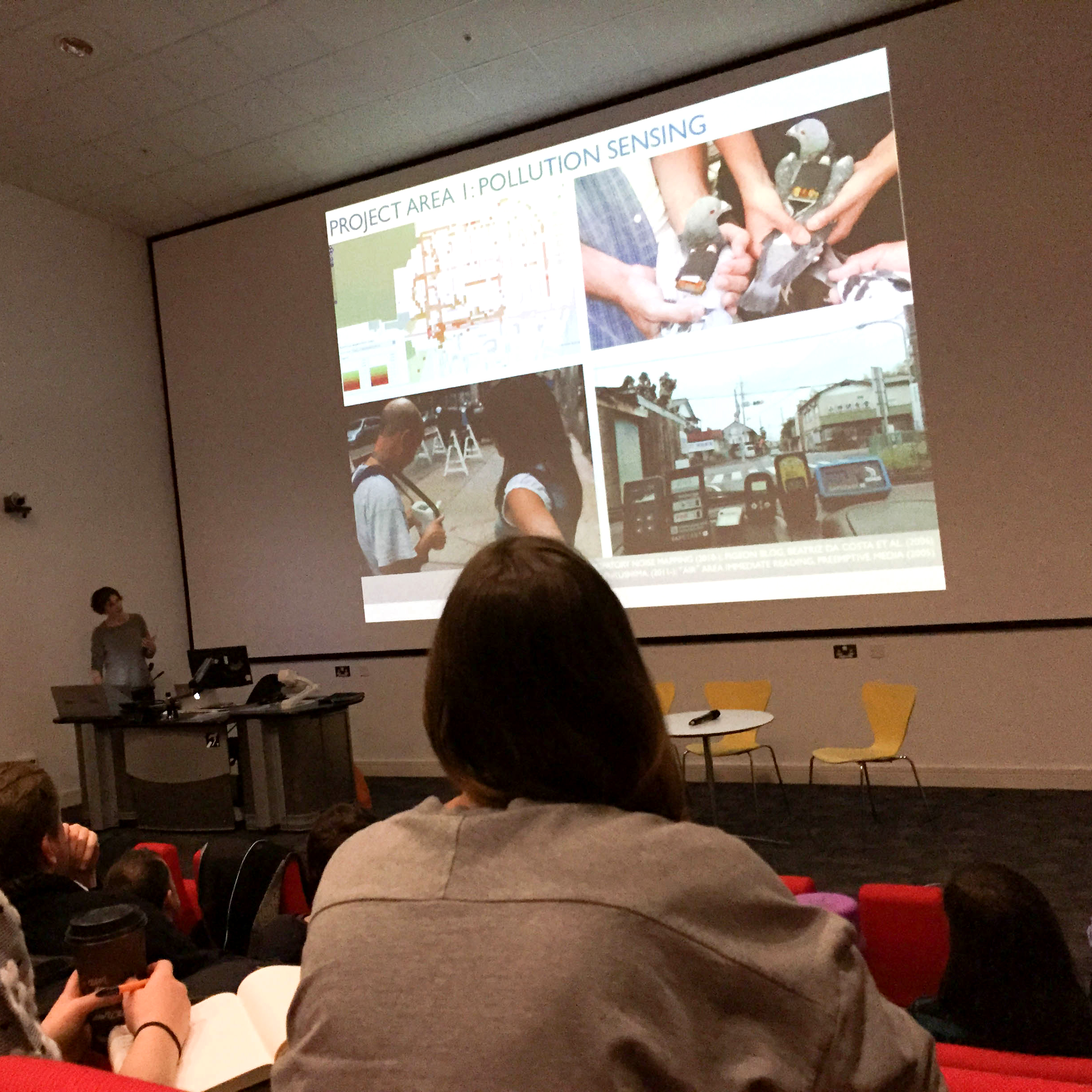 PhD by Design conference, Goldsmiths, London