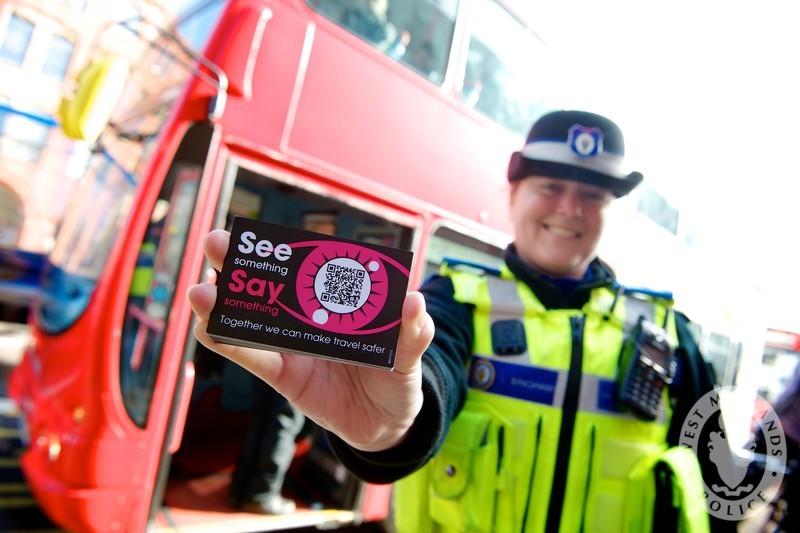 West Midlands Police on Flickr