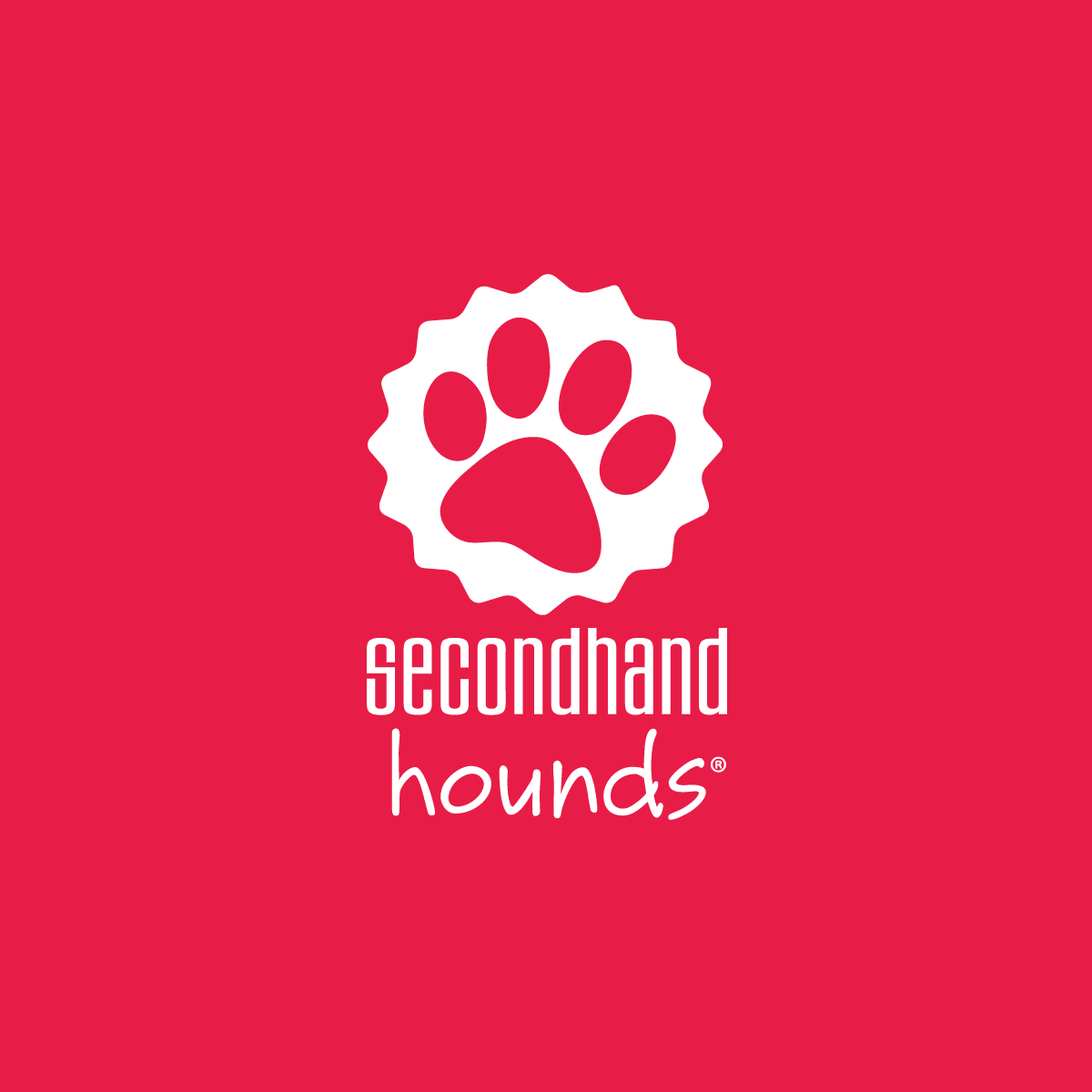 Secondhand Hounds Brand Refresh