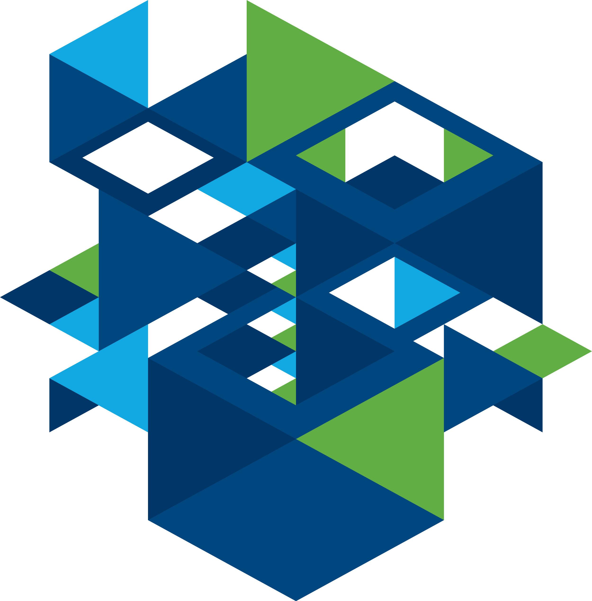 NVS visual identity refresh using existing logo