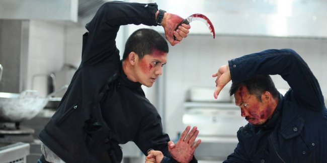 Gamereactor NO - The Raid 2: Berandal Review (NO)