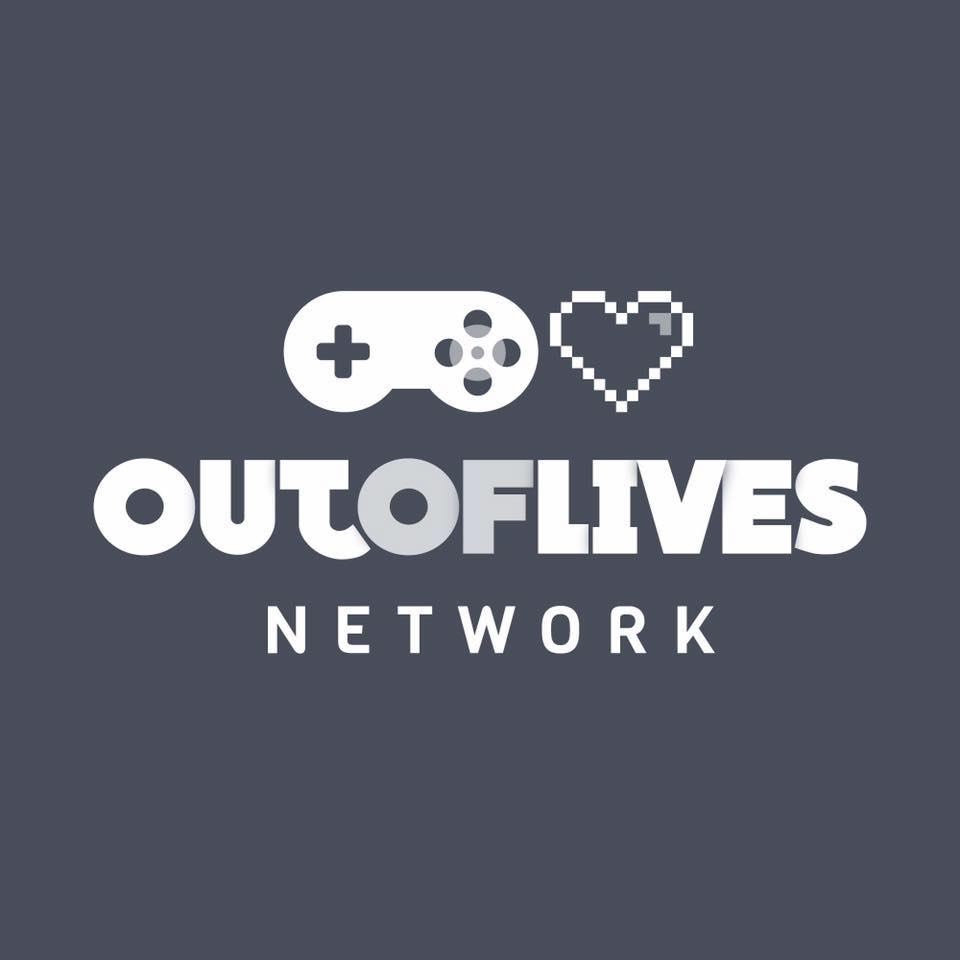 Out Of Lives Podcast - Episode 54