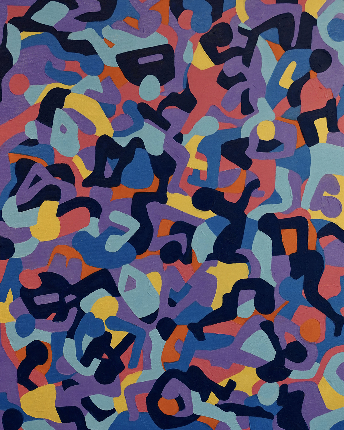 untitled camo 3, 16in x 20in, oil on canvasweb.jpg