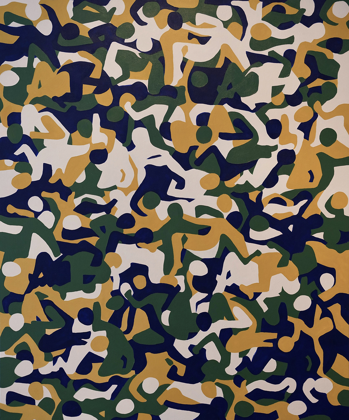 untitled camo 5, 30in x 36in, oil on canvasweb.jpg