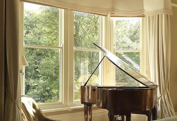 Bechstein Grand Pianos