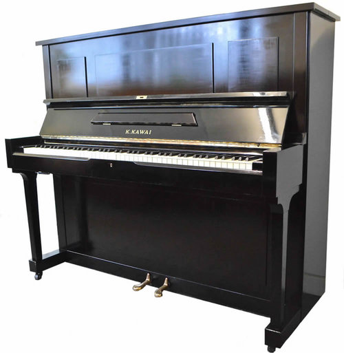 Kawai K35 Upright Piano