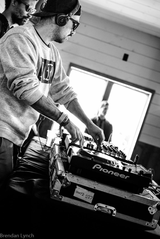 The Knocks (DJ Set)