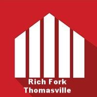 Rich Fork Church Thomasville