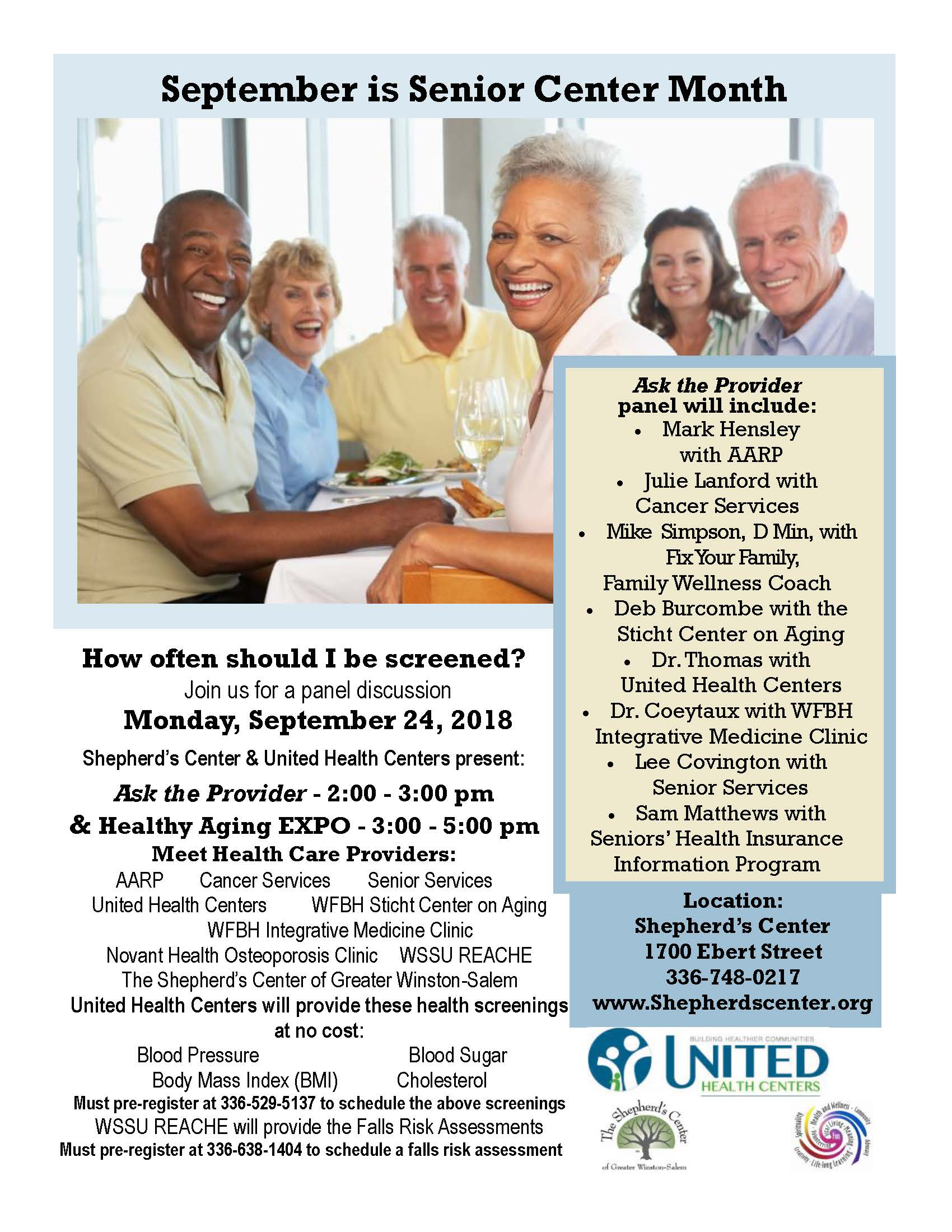 Sept 24 Healthy Aging Ask the Provider - Prava Email.jpg