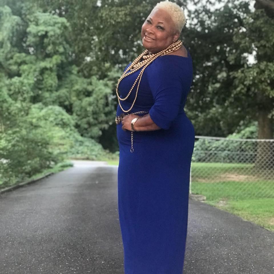 Gloria Samuels Board Member  Pastor at Great Commission Community Church