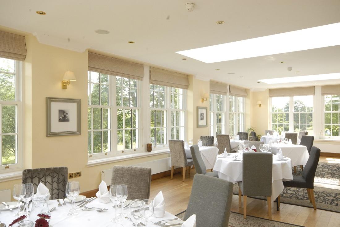 Losehill House Orangery Restaurant.JPG