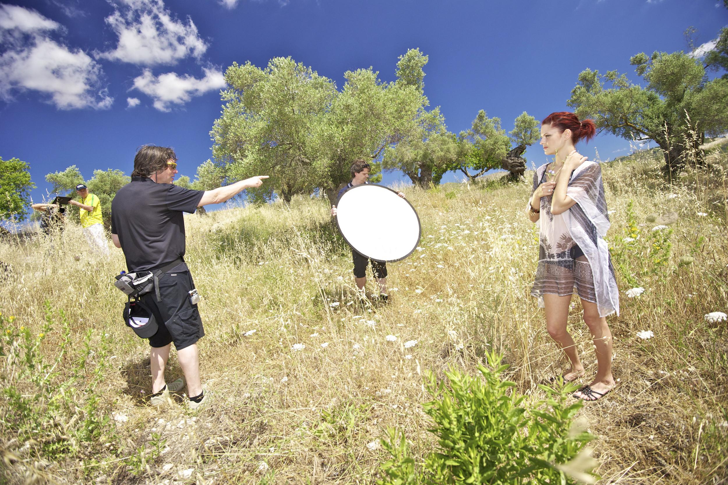 Mallorca Fotoschule