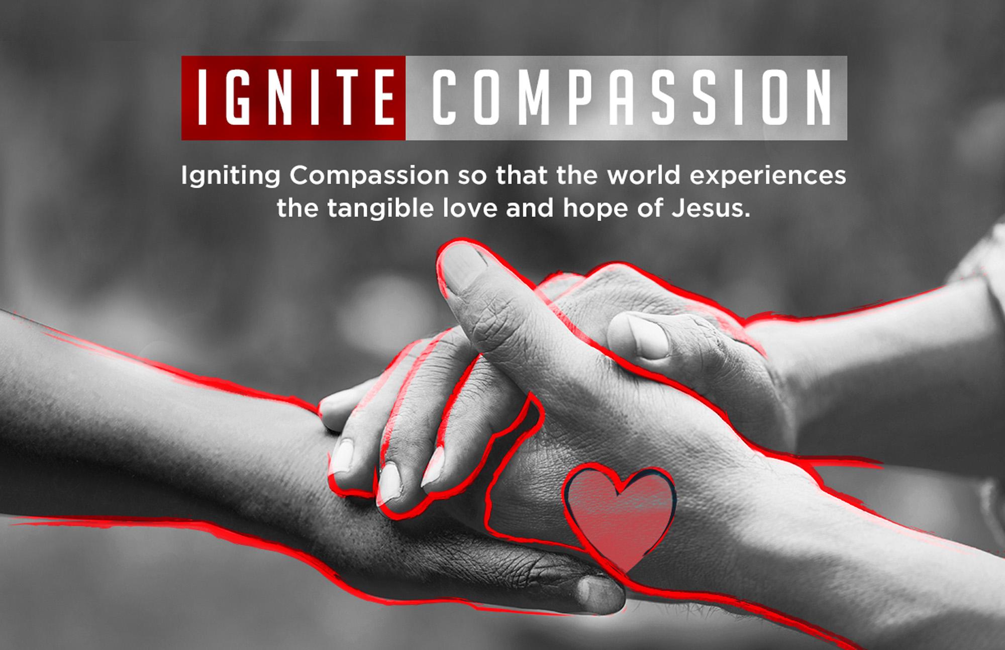 Ignite Compassion