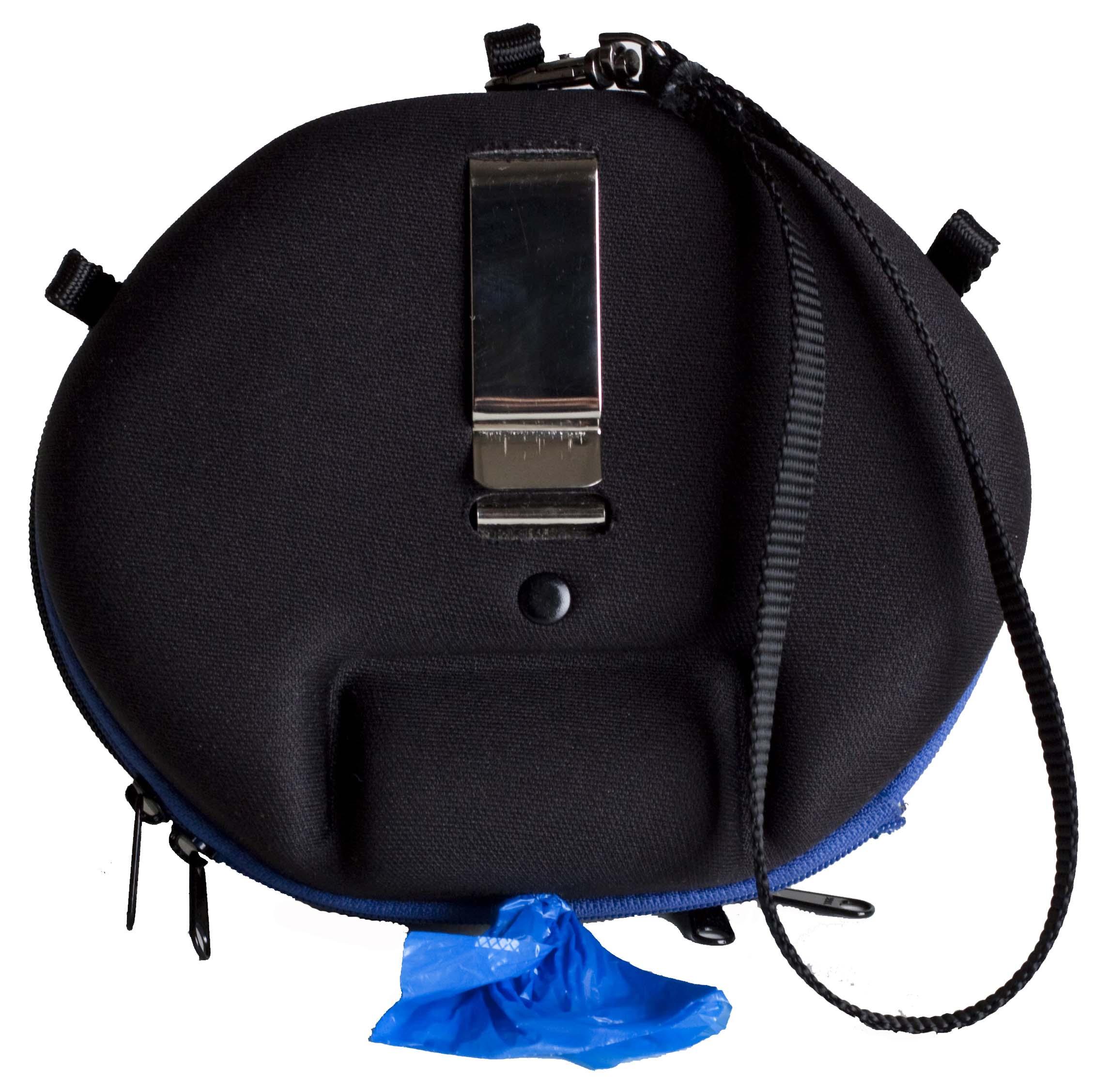 PoopPac Dog Poop Bag Carrier