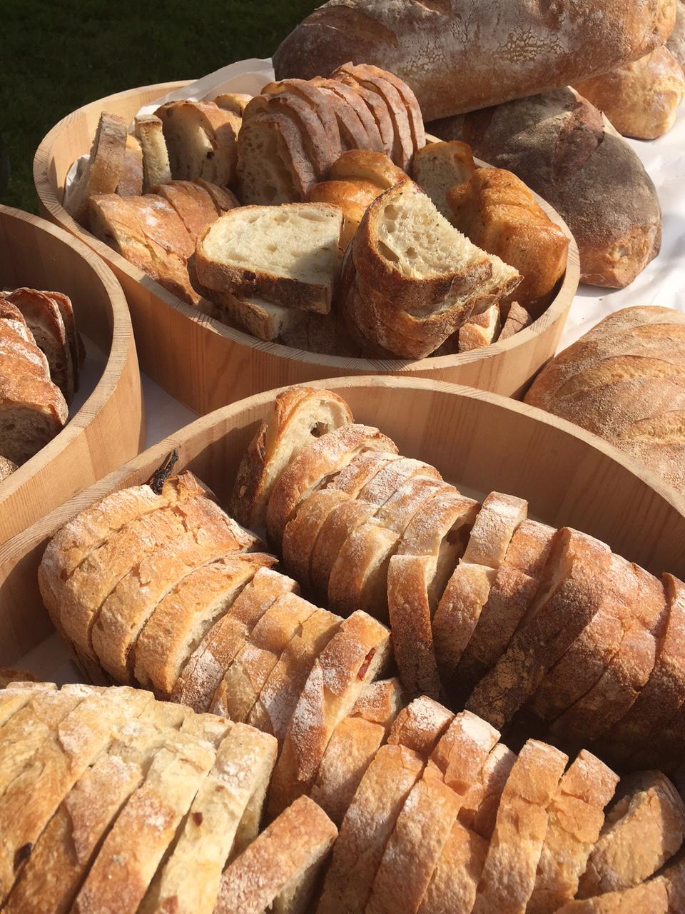 Bread Port